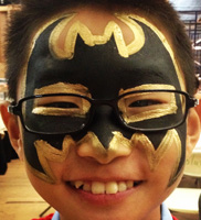Batmanglasses