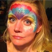 Selfie Rainbow